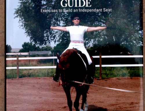 The Adult Longeing Guide Book